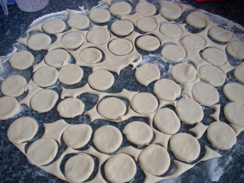 Des beignets pour le go ter sans oeuf sans lait - Emporte piece oeuf au plat ...